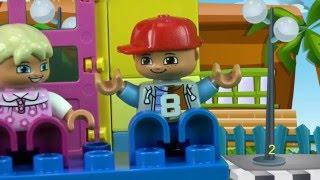 👍Развивающие мультики для детей. Лего мультики на русском языке. Есть такие мальчики