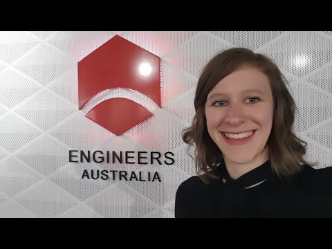 Life at Aurecon: Graduate Lauren Thompson
