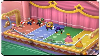 Mario Party 7 All Minigames