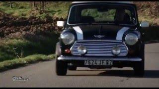 Essai - Mini Cooper (Ancienne Génération) - (émission Grand Tourisme)