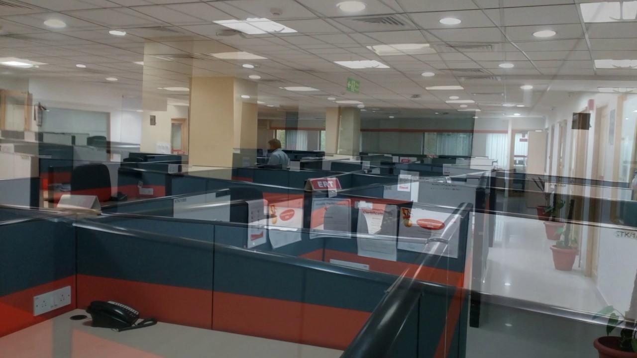 posh office furniture. 5500 sqft posh office space at koramangala 9980803550 furniture