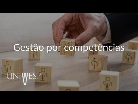 Видео Gestão de pessoas por competências setor publico