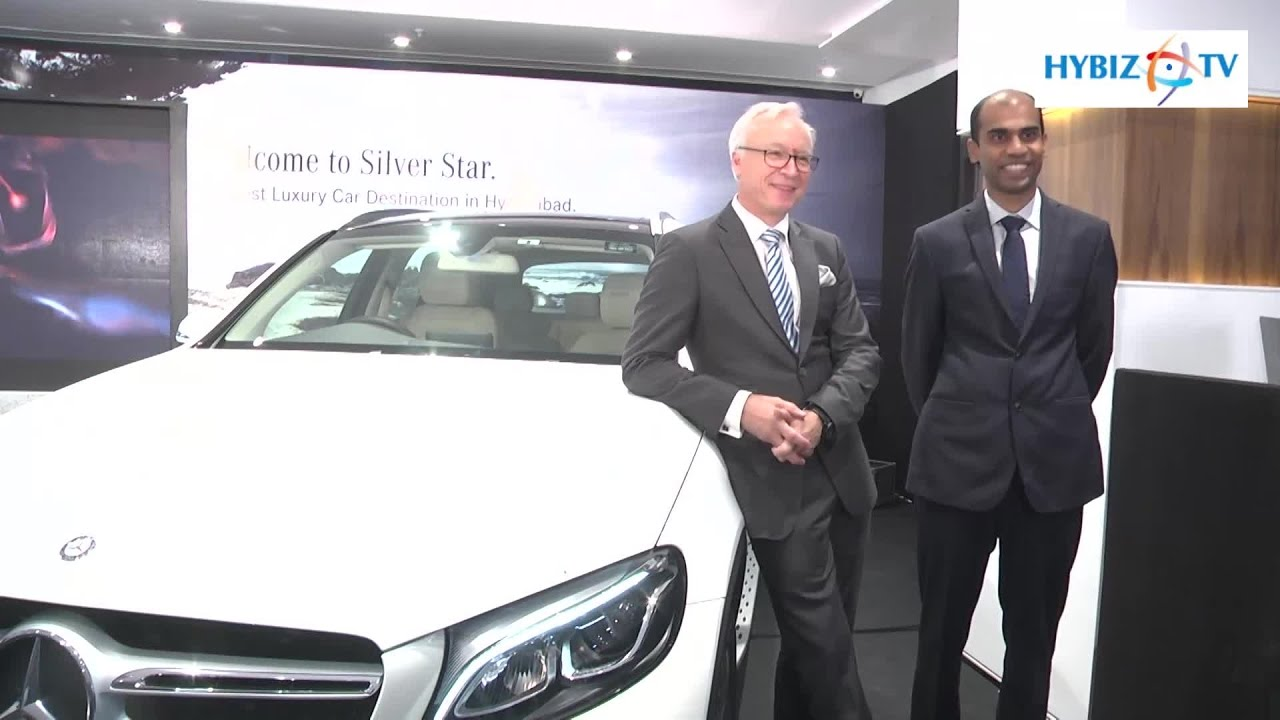 Mercedes Benz Inaugurates Its Second Luxury Car Dealership In