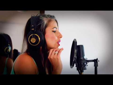 Alona C - Grenade (Cover - Originally by Bruno Mars)
