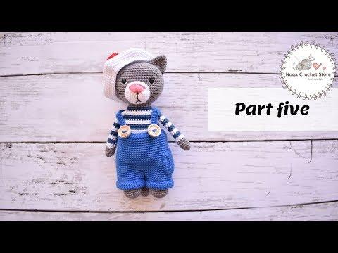 Hello Kitty | Uncinetto hello kitty, Vestitini per bambini all ... | 360x480