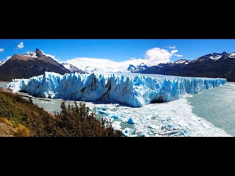 Argentina travel Esquel summer part 1