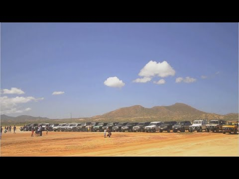 3er Encuentro Nacional LAND ROVER Venezuela / Full Video
