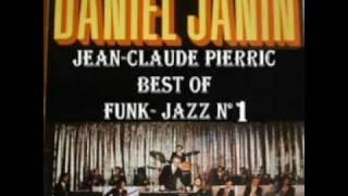 Funk Jazz n° 1 D Janin JC Pierric goose skin
