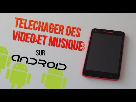 [TUTO]Comment telecharger des musiques gratuit sur smartphones android