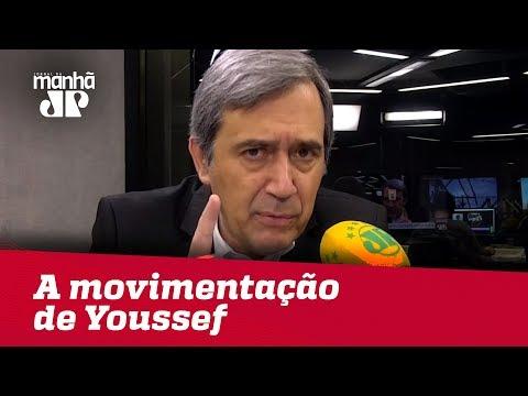 Como Sistema Financeiro Não Percebeu Movimentação De Youssef?   Marco Antonio Villa