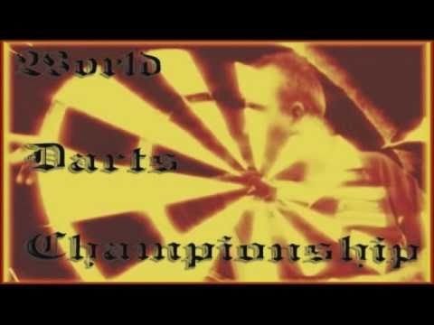 darts wm song