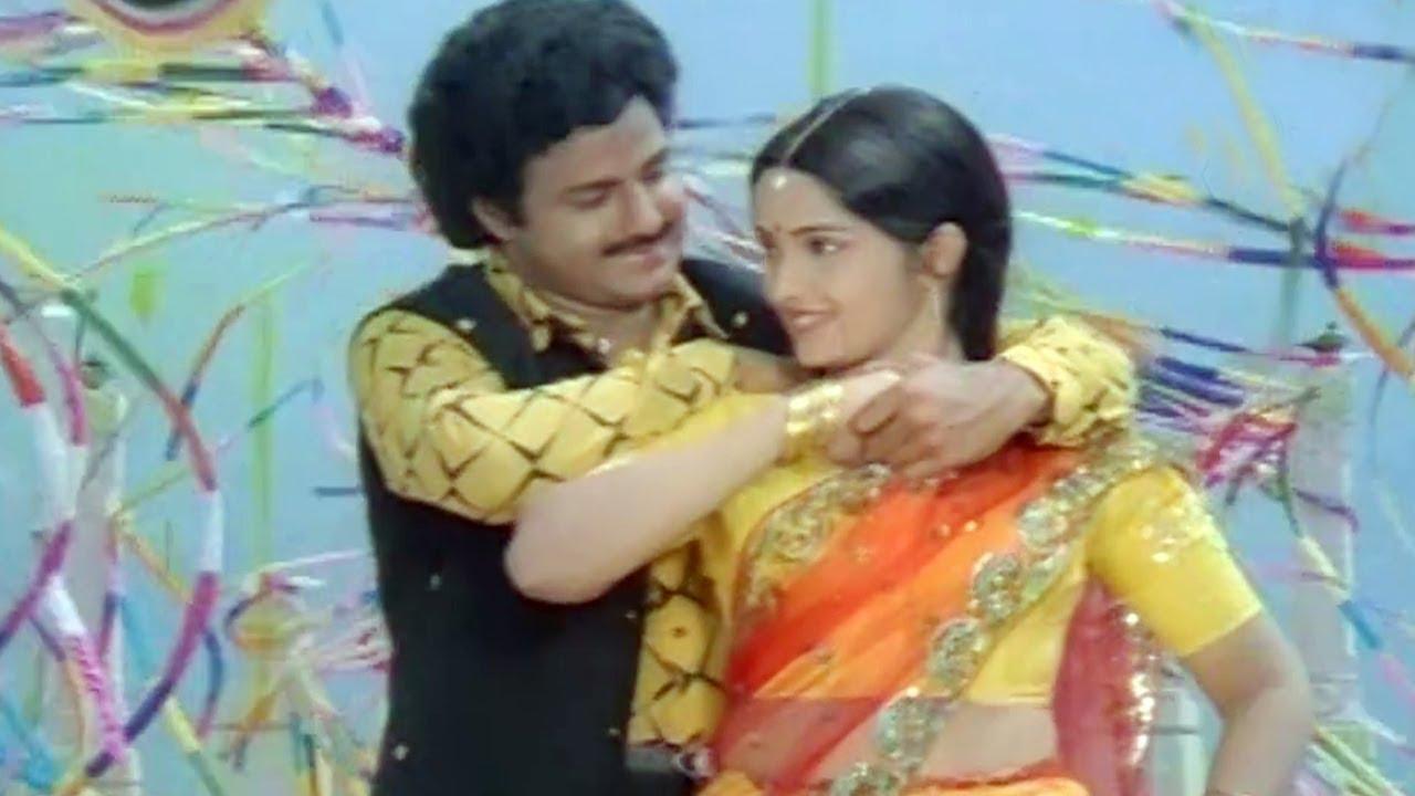 Download Seetarama Kalyanam Songs - Emanipaadanu -  Balakrishna, Rajani