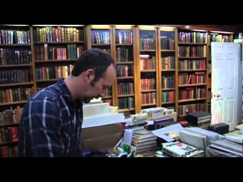 'Another World' - Rare Books (BATV2 documentary)