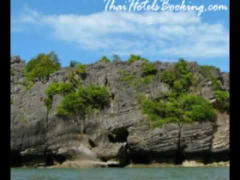 Koh Samui, Surat Thani, Thailand - Travel guides & Accommodations