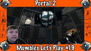 Beginning Of The End - Portal 2 -  Mumbles Let
