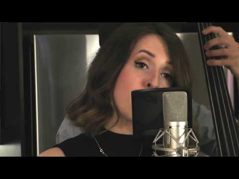 Settle Down Kimbra Cover | Lady Be Good