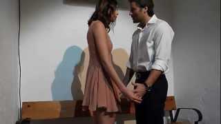 Microteatro en La Cárcel de Segovia. CELDA 2: Pretty Woman. The End  5/10/2012