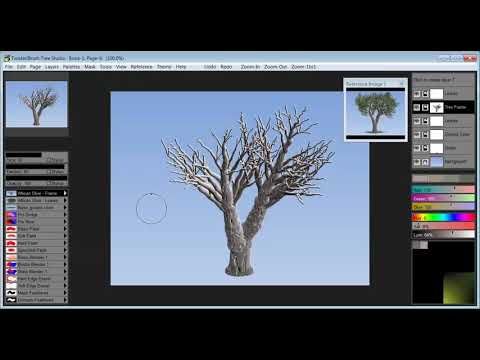 Getting Started with Tree Studio