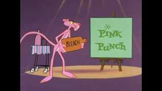 The Pink Panther Show Episode 15 - Pink Punch