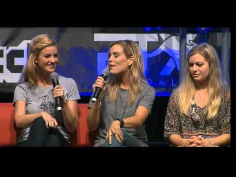 RTX Australia: Ladies of Rooster Teeth