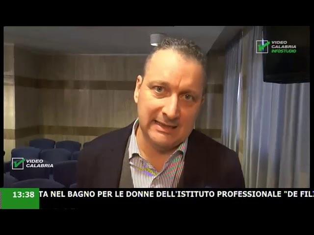 InfoStudio il telegiornale della Calabria notizie e approfondimenti - 18 Febbraio 2020 ore 13.30