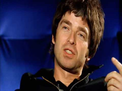 Oasis - Noel & Liam About Don't Look Back In Anger