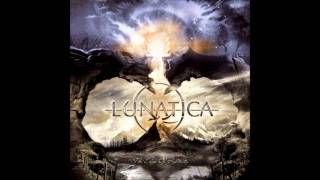 Lunatica - The Power Of Love / The Edge Of Infinity