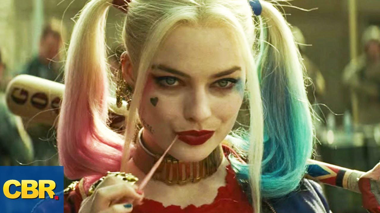 Amazing Movie Characters That Margot Robbie Totally NAILED
