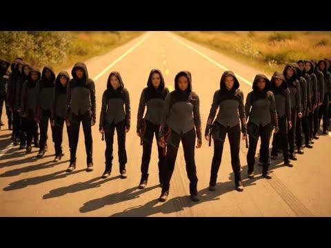 Родина: Форт Салем Трейлер - 1 сезон