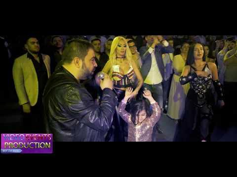 Florin Salam & Cristina Pucean - Stau ca vulturul pe stanca (Majorat Gean Live 2017)