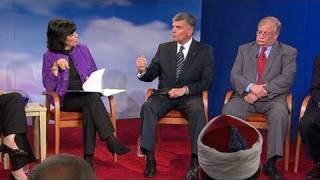 Town Hall Debate: Should Americans Fear Islam?