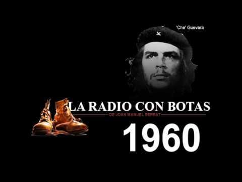 La Radio con Botas - Año 1960 (AUDIO)