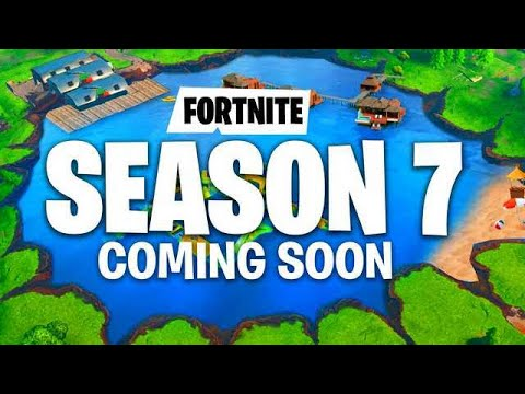 Fortnite Season 7 Leaks & Rumors #6 (Fortnite Season 7 News & Rumors)