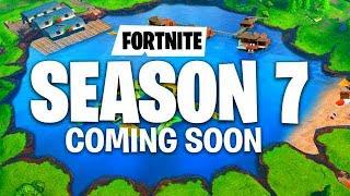 Fortnite Season 7 Leaks & Rumors #6 (Fortnite Season 7 News & Rumors)