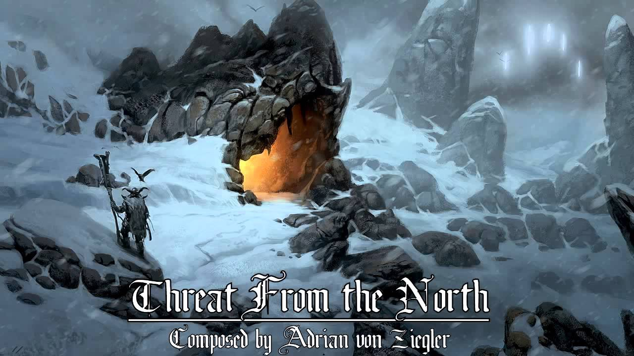 Threat From The North