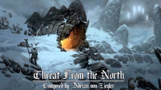Fantasy Film Music - Threat From the North