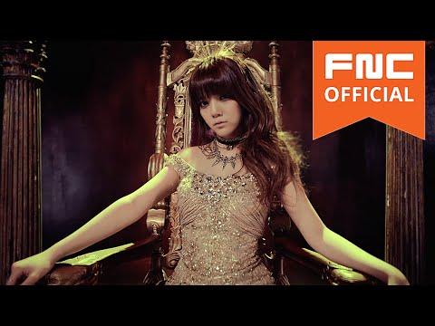 JIMIN N J.DON (지민 엔 제이던) - GOD MV Teaser