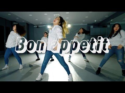 [unique] KATY PERRY - Bon Appétit Ft. Migos | Kyle Hanagami Choreography