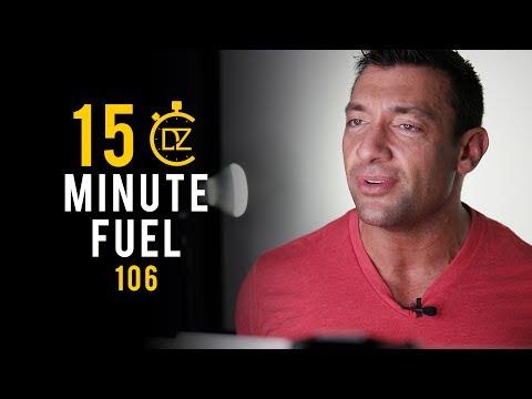 FAVOR capital! // 15 minute fuel 106