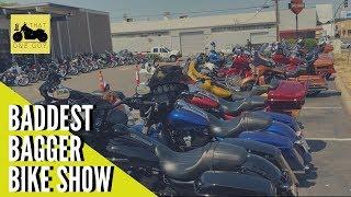 Baddest Bagger Bike Show | At Harley-Davidson of Sacramento