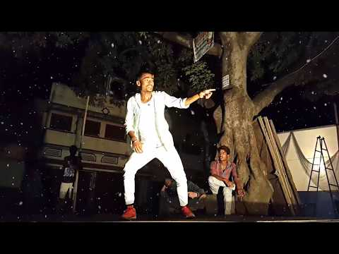 Dheere Dheere Se (Yo-Yo Honey Singh) Hip-Hop Dance Cover by Dancing Dude Rahul ||