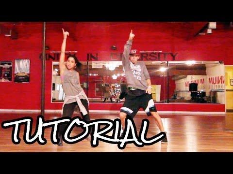 CONFIDENT - Justin Bieber Dance TUTORIAL | @MattSteffanina Choreography (How To Dance)