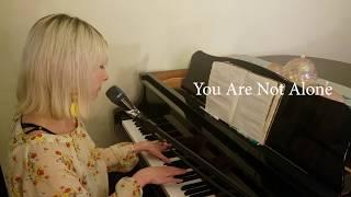 """You Are Not Alone"" - Katrina Kope"