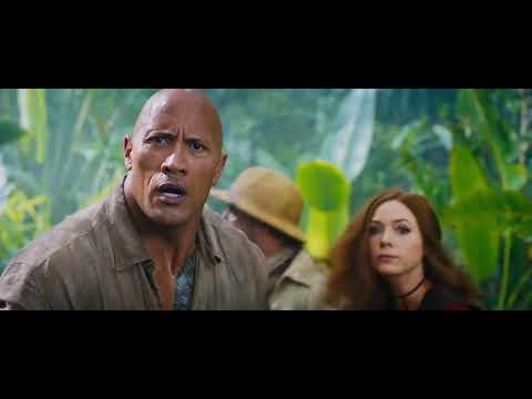 Trailer Oficial Jumanji Aventură în Junglă Jumanji Welcome To The Jungle 3d Subtitrat în Română Youtube