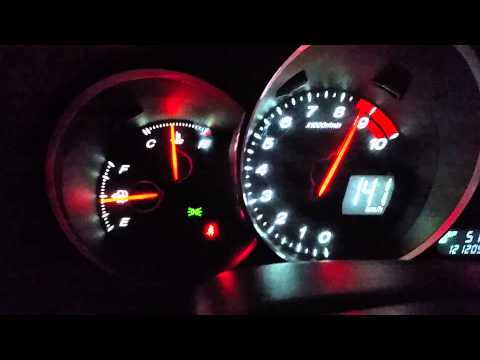 mazda rx 8 stock acceleration 0-100 in 6 sec.