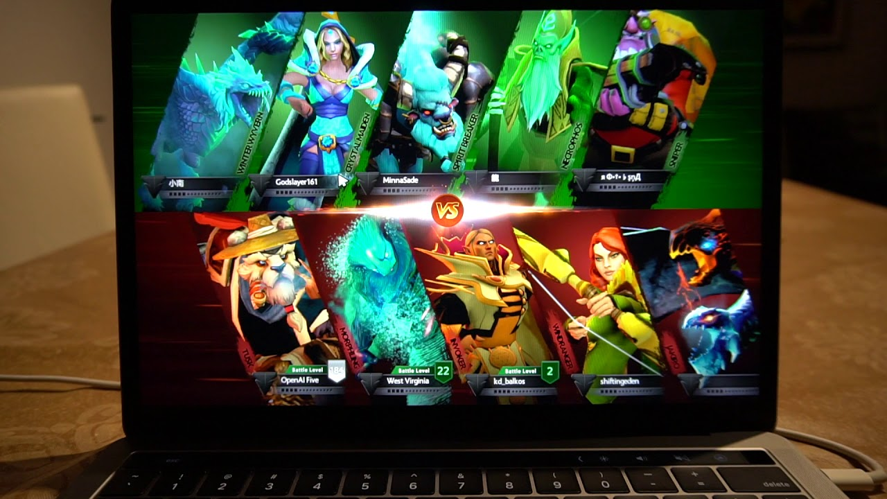 play dota 2 on mac without bootcamp