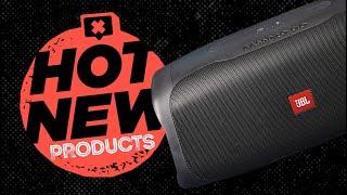 PASMAG Unboxing: JBL Bass Pro Go Powered Subwoofer