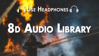 Viking - Aakash Gandhi (8D Audio) [Vlog No Copyright Music]