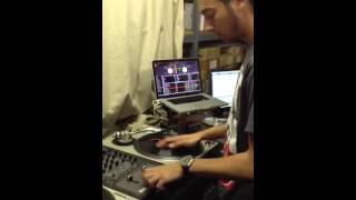 Styles Davis & Kidd Spin - DJcity Cut Session - May 2012