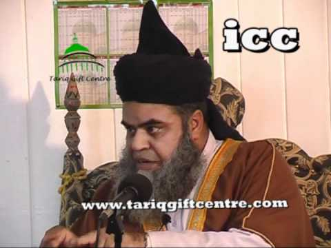 Munazar-e-Islam Allama Saeed Ahmed Asad..Zikr-e-Habib SAW Part